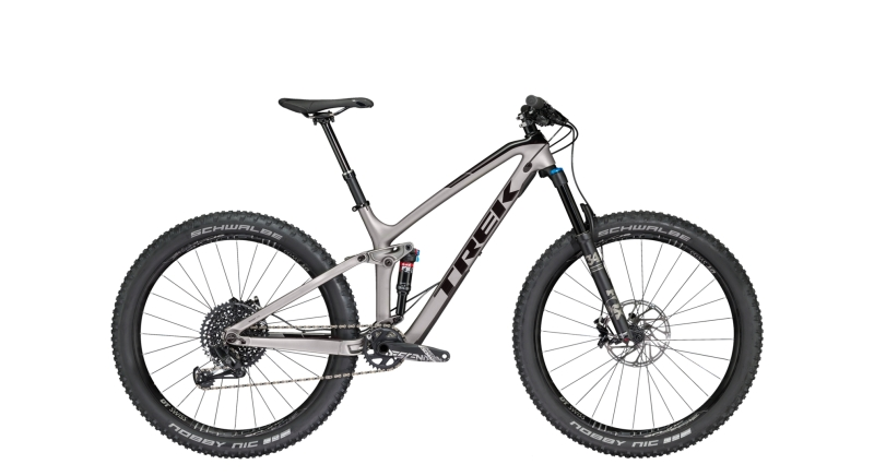 Trek Fuel EX 9.8 27.5 Plus (2018)