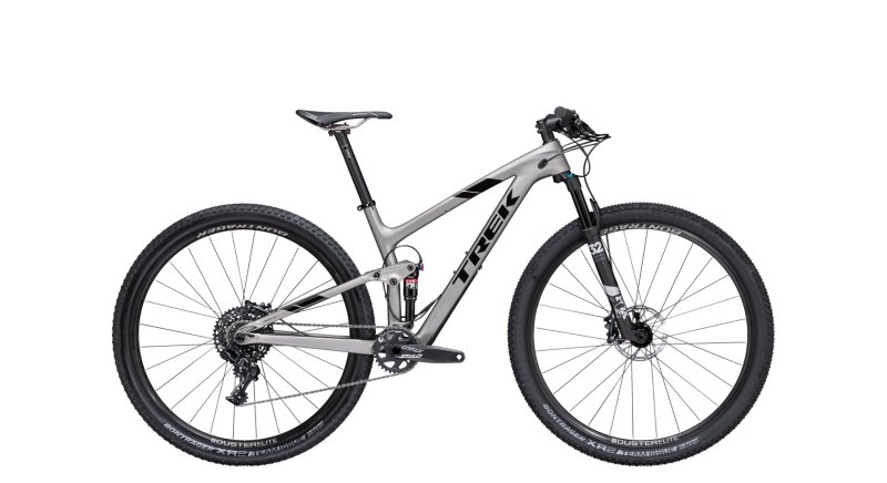 Trek Top Fuel 9.7 27.5 (2018)