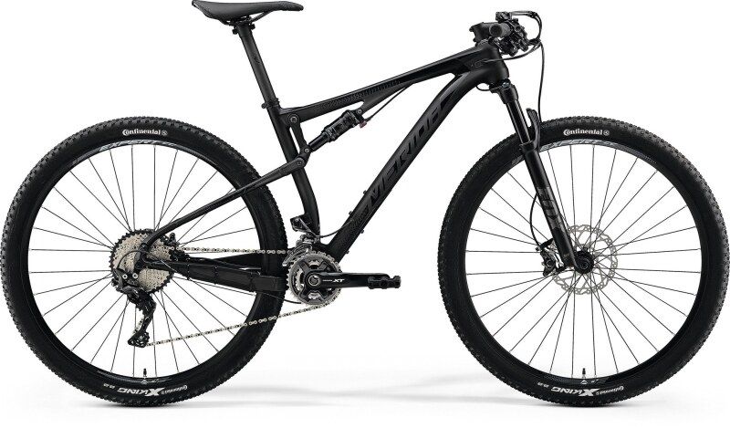 Merida NINETY-SIX XT 27.5 (2018)