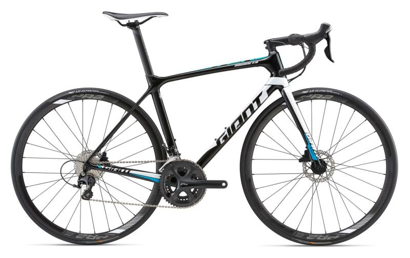 Giant TCR Advanced 2 Disc (2018)