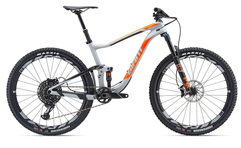 Giant Anthem Advanced 1 (2018)