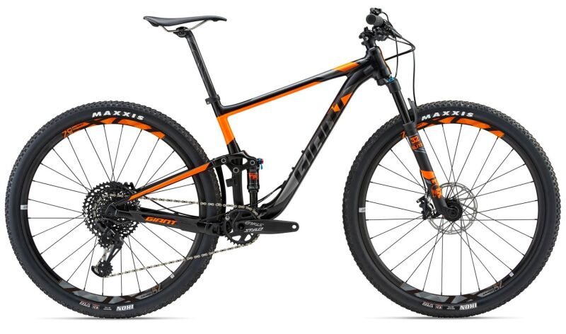 Giant Anthem 29er 1 GE (2018)