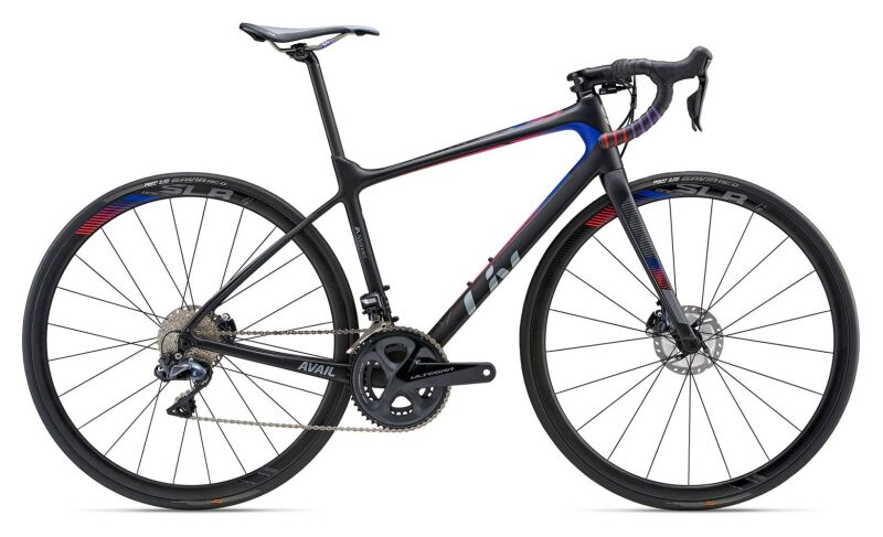 Giant Avail Advanced Pro (2018)