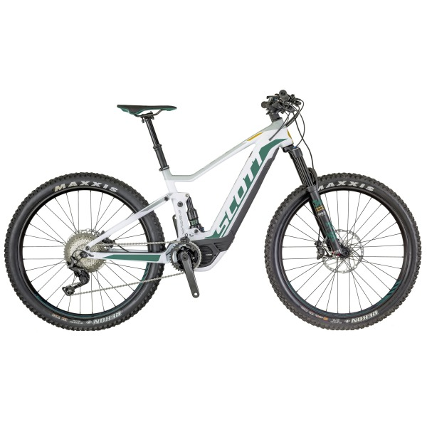 Scott E-Contessa Spark 710 (2018)