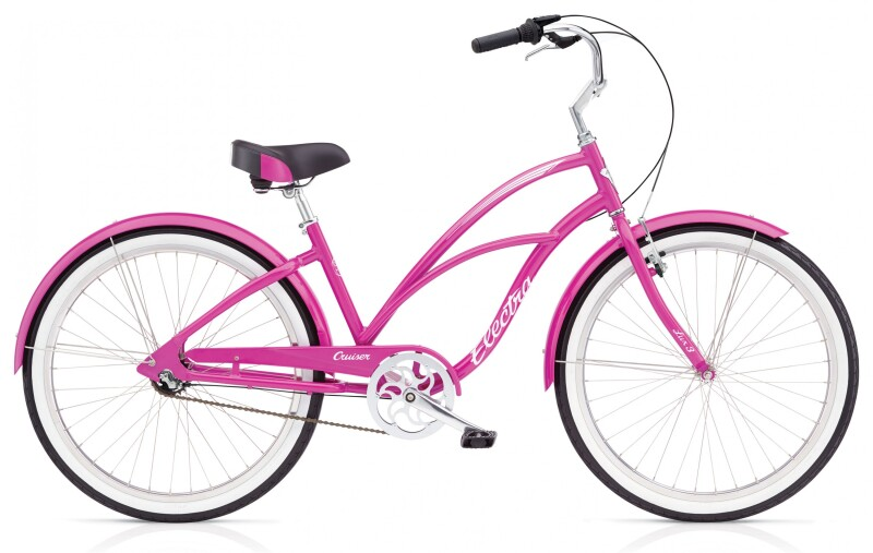 Electra Cruiser Lux 3i Ladies (2018)