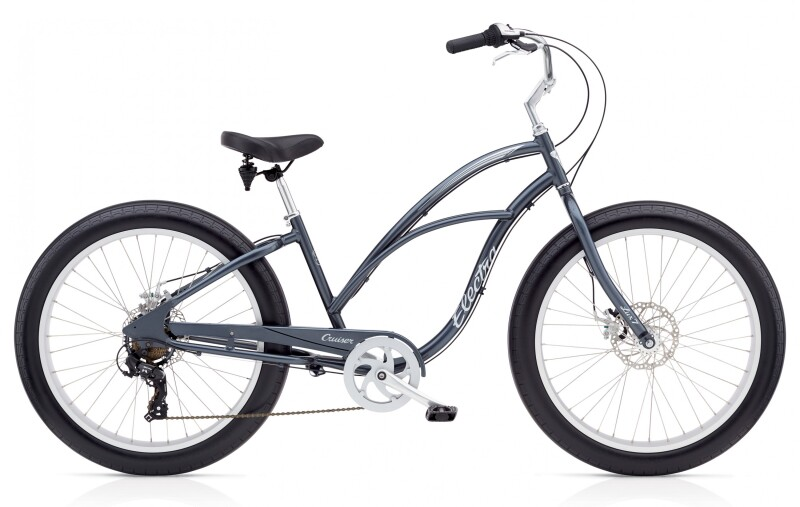 Electra Cruiser Lux Fat Tire 7D Ladies (2018)