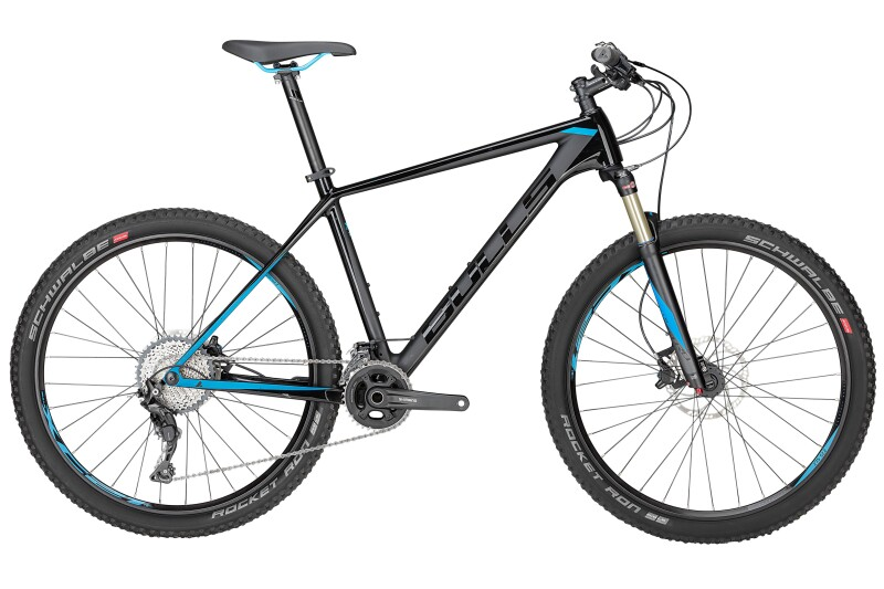 Bulls Copperhead Carbon 27,5 (2018)