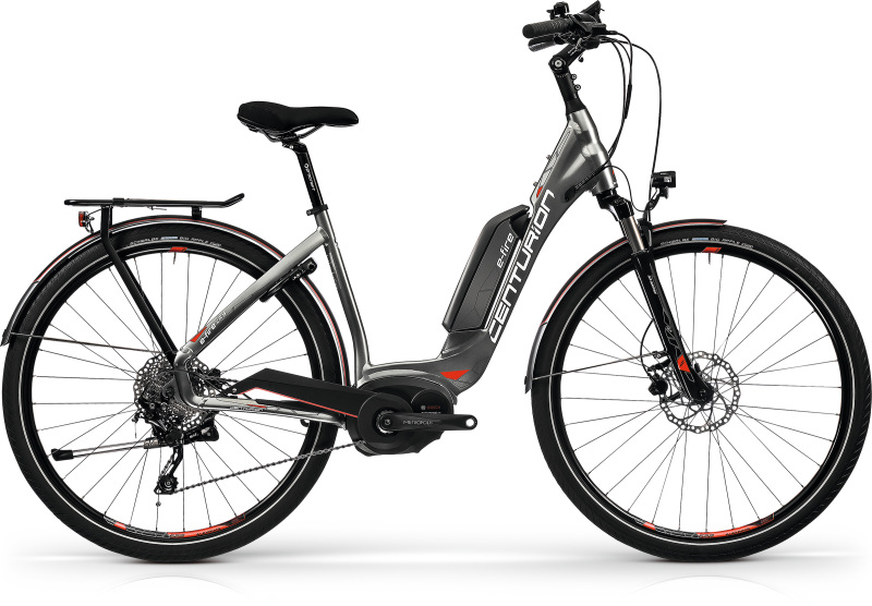 Centurion E-Fire City R850 (2018)