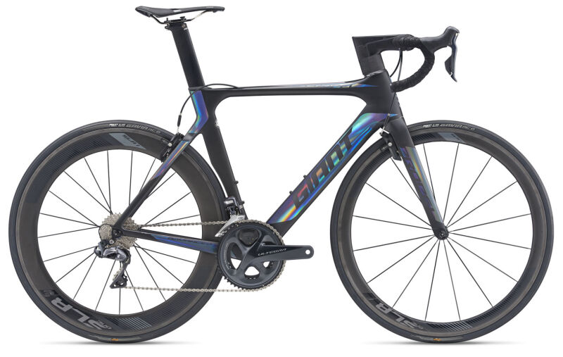 Giant Propel Advanced Pro 0 (2019)