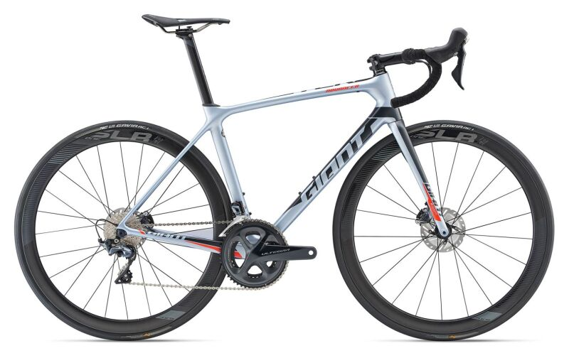 Giant TCR Advanced Pro 1 Disc (2019)