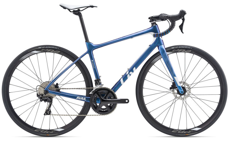 Giant Avail Advanced 2 (2019)