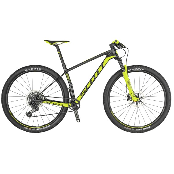 Scott Scale RC 900 World Cup (2019)